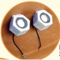 陶瓷专利超声波加湿器