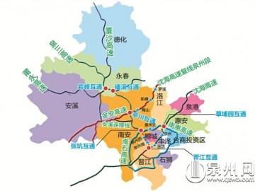 永德县各乡镇地图
