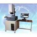 手动半自动2D非接触测量系统影像仪